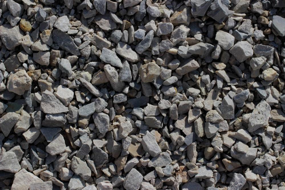 Road Gravel, 3/4″ – Bissen Asphalt